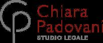 Studio Legale Chiara Padovani Logo