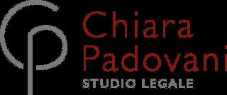 Studio Legale Chiara Padovani Mobile Retina Logo